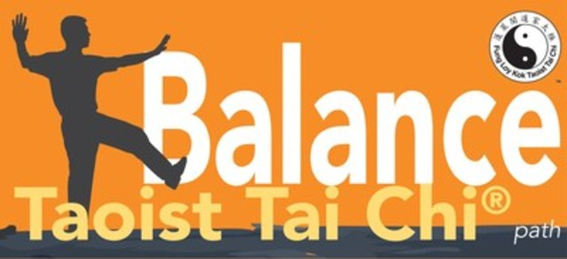 Balance: Taoist Tai Chi® Path (CNW Group/Fung Loy Kok Institute of Taoism)