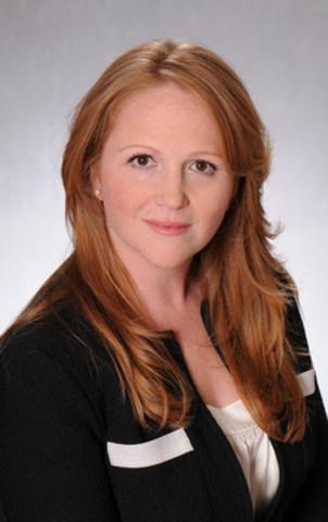 Nicole Musicco, Managing Director, Asia Pacific (CNW Group/Ontario Teachers' Pension Plan)