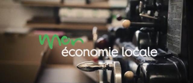 Video: MONtréal-Nord - Mon économie locale
