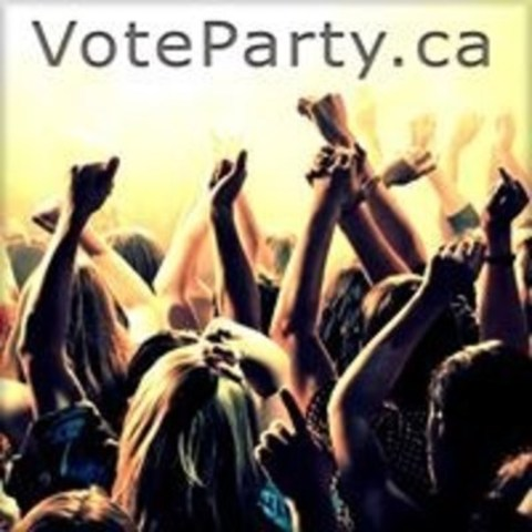 VoteParty.ca (CNW Group/VoteParty.ca)