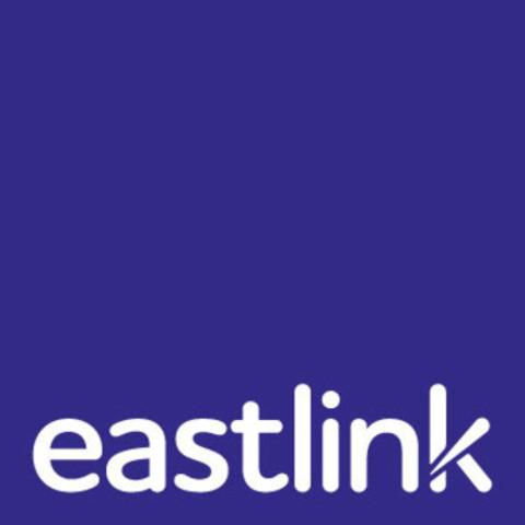 Eastlink logo. (CNW Group/Eastlink)