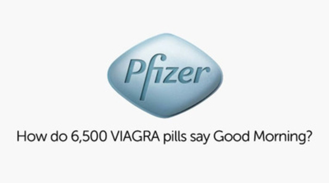 Video: Pfizer Canada is announcing that effective immediately it has reduced the price of VIAGRA across the country.