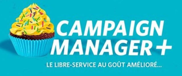 Campaign Manager+ (Groupe CNW/Eyereturn Marketing)