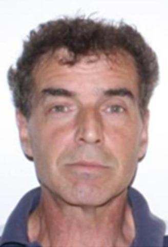 Fernand Fortin, 56 ans, de Saint-Denis-de-Brompton. (Groupe CNW/Sûreté du Québec)