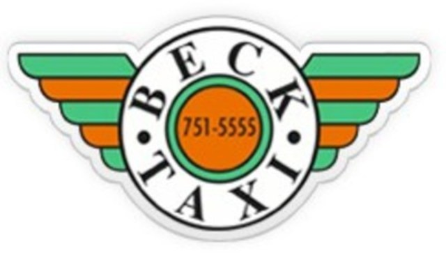 Beck Taxi logo (CNW Group/Beck Taxi)