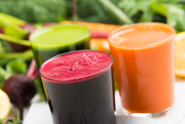 Fresh fruit and vegetable juicing has proved to be much more than a passing fad, it is a major health movement. Juicerville is a start-up on a mission to get Canadians to catch on (CNW Group/Juicerville)