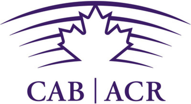 Canadian Association of Broadcasters (CNW Group/Canadian Association of Broadcasters)
