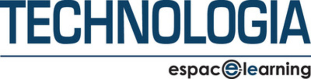 Lancement de l'espace e-learning (Groupe CNW/Technologia)