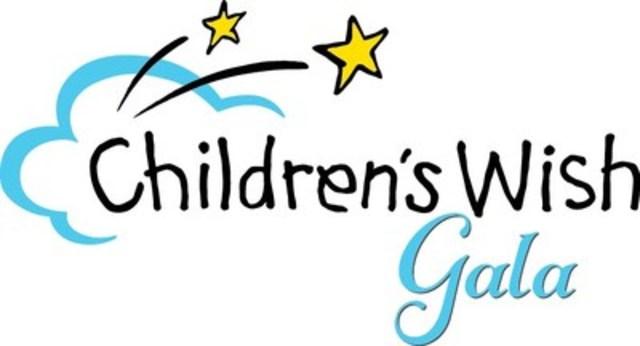 Children's Wish Gala (CNW Group/The Children's Wish Foundation of Canada)