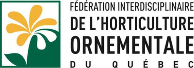 Fédération interdisciplinaire de l'horticulture ornementale du Québec (FIHOQ) (Groupe CNW/Fédération interdisciplinaire de l'horticulture ornementale du Québec (FIHOQ))