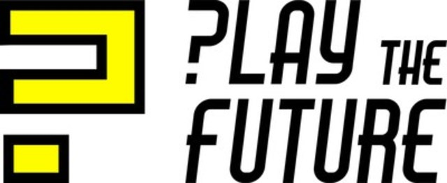 Play The Future logo (CNW Group/Play The Future)