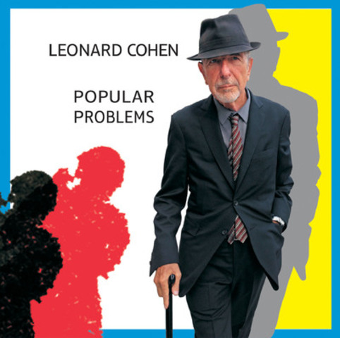 Popular Problems Album Cover (CNW Group/Sony Music Entertainment Canada Inc.)