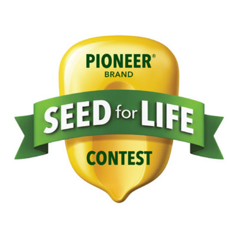 Seed for Life (CNW Group/DuPont Pioneer Canada)