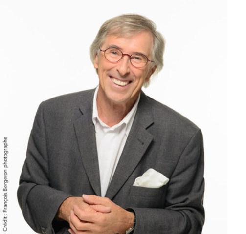 Jean-Pierre Coallier vous attend aux Jardins Héritage et au Cherbourg 2! (Groupe CNW/Regroupement québécois des résidences pour aînés)