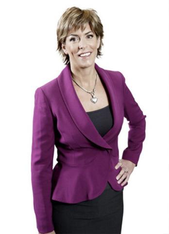 Terri Ellis, Vice President, Market Development, Collins Barrow Toronto LLP (CNW Group/Collins Barrow National Cooperative Incorporated)