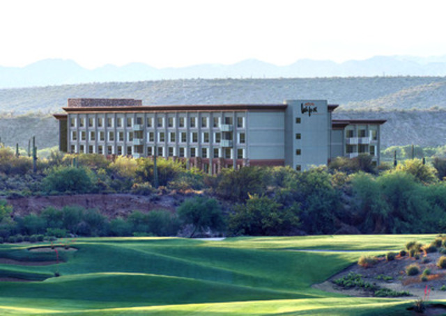 Debuting September 30, 2014: the new We-Ko-Pa Resort & Conference Center in Scottsdale, Arizona (CNW Group/Radisson Fort McDowell Resort)
