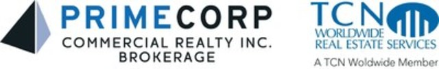 Logo - Primecorp Commercial Realty Inc. (CNW Group/PRIMECORP COMMERCIAL REALTY INC.)