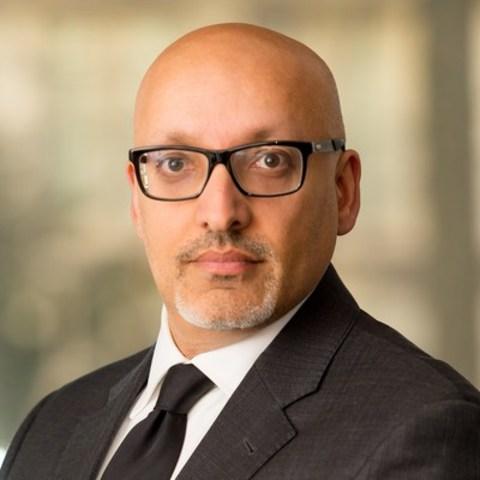 Rajiv Rajput, vice-président exécutif du développement stratégique, Groupe CSA (Groupe CNW/Groupe CSA)
