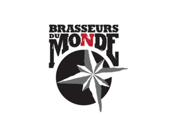 Brasseurs du Monde (Groupe CNW/Brasseurs du Monde)