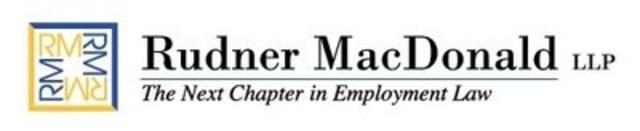 Rudner MacDonald LLP (CNW Group/Rudner MacDonald LLP)