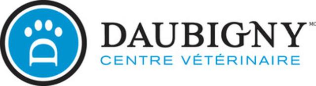 Logo : Centre vétérinaire Daubigny (Groupe CNW/Groupe vétérinaire Daubigny)