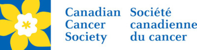 Canadian Cancer Society (CNW Group/The Mint Agency)
