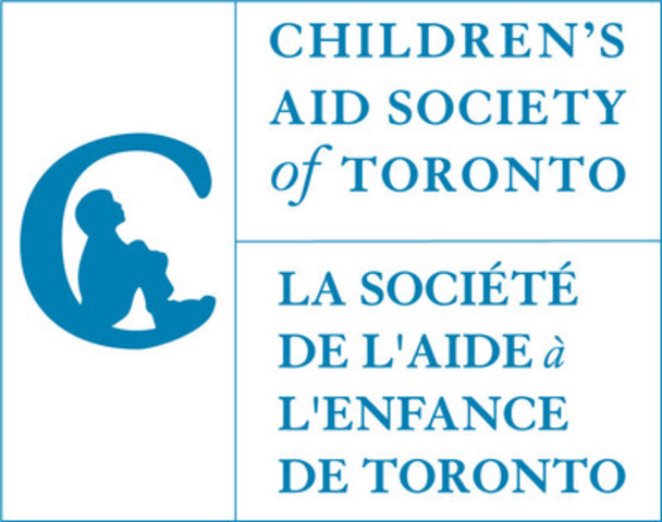 Children's Aid Society of Toronto (CNW Group/Children's Aid Society of Toronto)