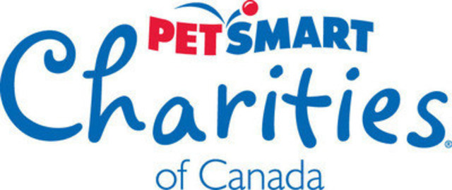 PetSmart Charities of Canada (CNW Group/PetSmart Canada)