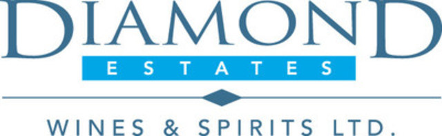 Diamond Estates Wines & Spirits Ltd. (CNW Group/Diamond Estates Wines & Spirits Inc.)