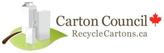 Logo: Carton Council of Canada (CNW Group/Carton Council of Canada)