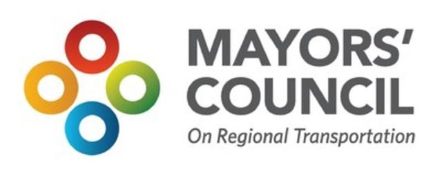 Mayors' Council on Regional Transportation (CNW Group/TransLink)