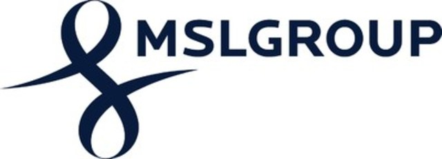 MSLGROUP Canada (CNW Group/MSLGROUP)