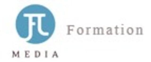 LOGO : JFL Media Formation
