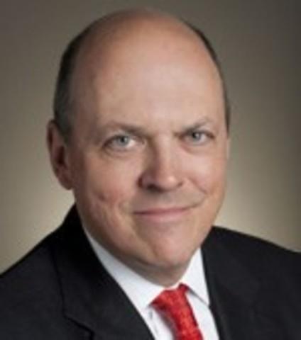 Steve Roder, vice-président directeur principal et chef des finances de Manuvie (Groupe CNW/Société Financière Manuvie)