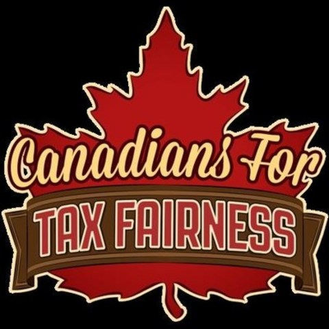 Canadians for Tax Fairness (CNW Group/UNITE HERE Canada)