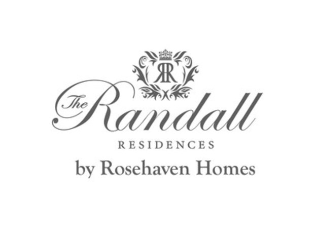 Randall Residences by Rosehaven Homes (CNW Group/The Randall Residences by Rosehaven Homes)