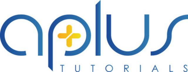 Logo APlus Tutorials (CNW Group/Aplus Tutorials)