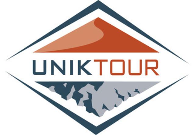 Uniktour - Logo (Groupe CNW/Uniktour)