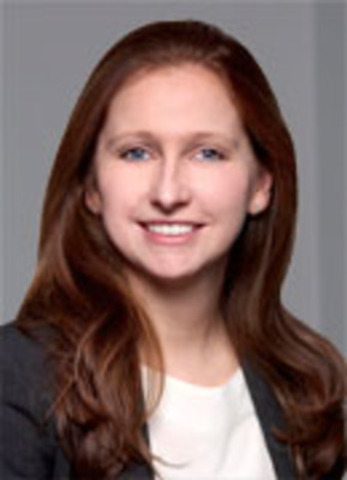 Natalie E. Levine (CNW Group/Cassels Brock & Blackwell LLP)