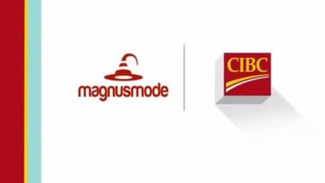 Video: Learn how MagnusCards and CIBC are helping guide users with special needs to bank independently