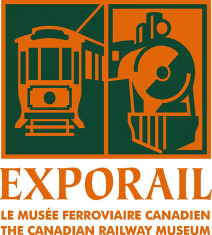 Exporail, the Canadian Railway Museum (CNW Group/Exporail, the Canadian Railway Museum)