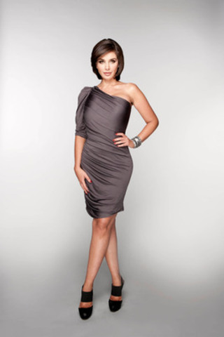 Lisa Ray, host of Top Chef Canada. (CNW Group/Food Network)