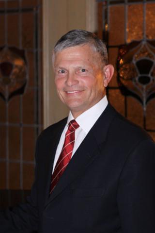 Richard M. (Dick) Freeborough, FCA, IAS.A, se joint au conseil d'administration du Groupe d'assurance Economical. (Groupe CNW/Economical Insurance Group)