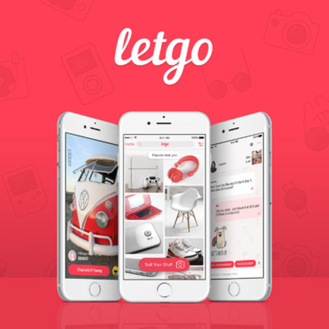 letgo is the fastest-growing mobile marketplace to buy and sell locally. This free and easy-to-use app officially launched today in Canada and is available for download on Android and iOS devices. For more information about letgo, please visit www.letgo.com (CNW Group/letgo Canada)