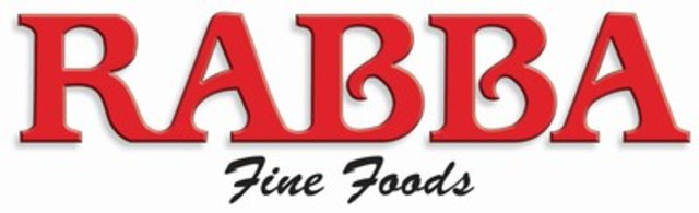 Rabba Fine Foods (CNW Group/Rabba Fine Foods)