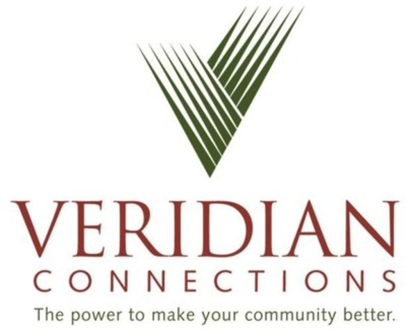 Veridian Connections (CNW Group/Veridian)