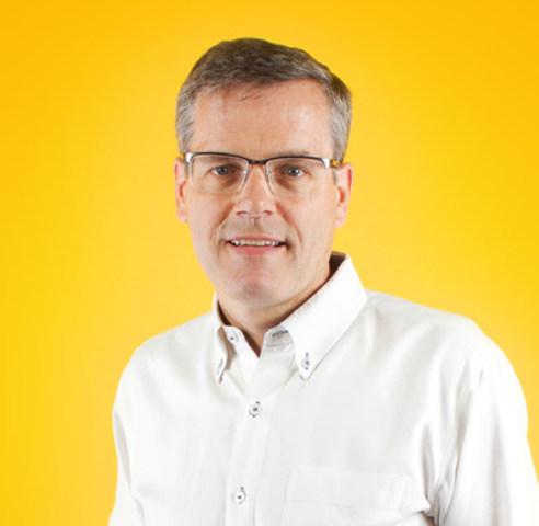 Wilf Goodman, General Manager, SDImktg Global. (CNW Group/SDImktg)