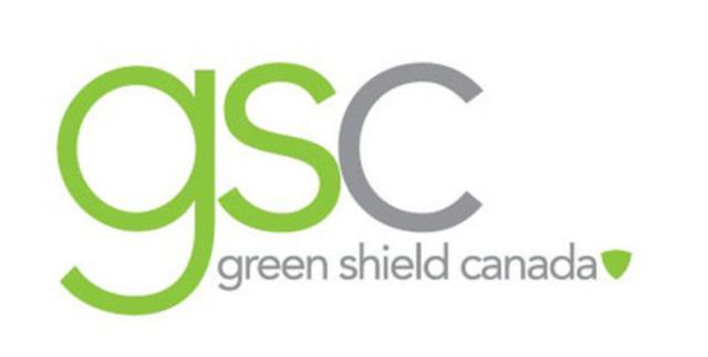 Green Shield Canada (Groupe CNW/Green Shield Canada)