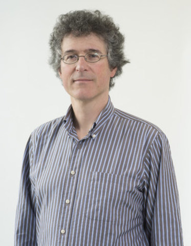 Dr. Lincoln Stein (CNW Group/Ontario Institute for Cancer Research)
