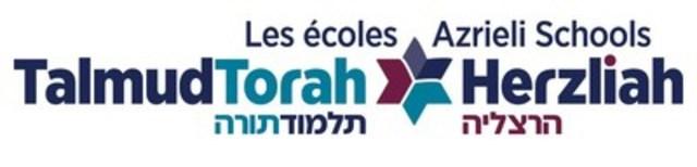 Les écoles Azrieli Schools - Talmud Torah | Herzliah (CNW Group/Azrieli Foundation)